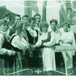 Laitasaaren Nuorisoseura 100 vuotta (2013)